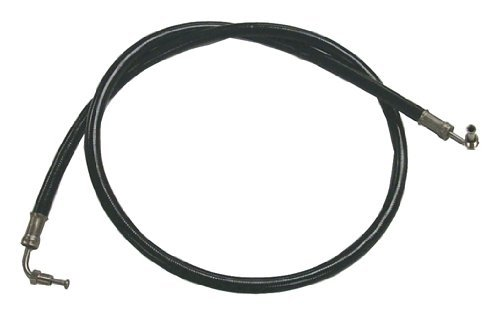 Sierra International 18-2108 Marine Power Trim Hose for Mercruiser Stern Drive [並行輸入品]   B06Y66MNRX