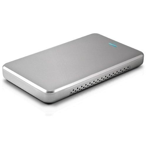 OWC Express 2.5'' Portable USB 3.0 Enclosure, Silver by OWC