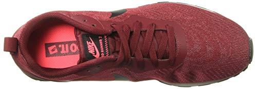 916774 Pour noir Baskets Nike 601 Homme Rouge OqwBB4