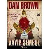Kayip Sembol / The Lost Symbol (DVD)