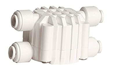 APEC Water Systems Auto Shut Off Valve Replacement Part (ASO)