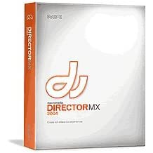 Director Mx 2004 Macwin Ful Commercial English