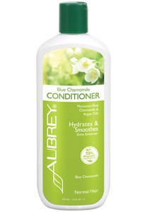 Aubrey Organics Hydrating Conditioner - Blue Chamomile - 11 oz Aubrey Organics Hair Conditioner