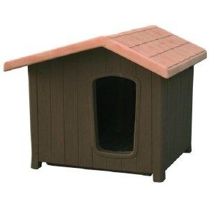 Caseta para perros de exterior 72 x 63 x 58H coibentata: Amazon.es: Hogar