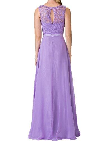 Elegant Spitze Partykleider Neu Schwarz Brautmutterkleider Langes Blau Promkleider Abendkleider Damen Charmant Rp1xEq