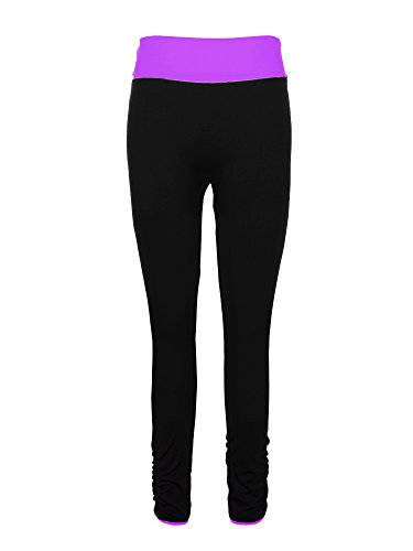 Crush Seamless Active Athletic Leggings