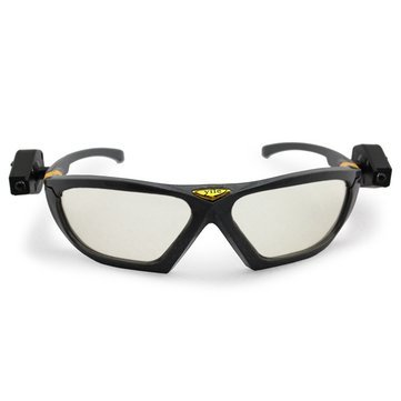 Tle - Other Glasses - Zanlure Lg-01 Led Glasses Lighting Reading Eyewear Night Riding Glasses Super Bright Goggles Horseback_riding Spectacles Light Glasses Dark - - Dark Spectacles