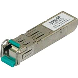 Transition Networks Small Form Factor Pluggable (sfp) Tranceiver Module - 1 X 1000base-t
