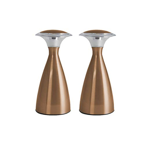 Outdoor Restaurant Table Lamps in US - 1