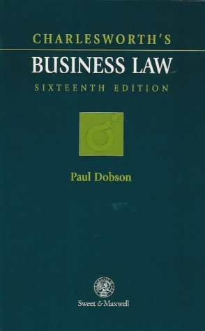 commercial law dobson - 6