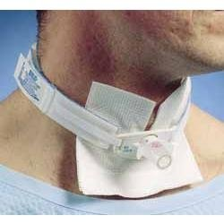 Holder,Tracheostomy Tube Fastener Tabs by McKesson