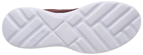 Hammer Homme Basses Sneakers white Supra andorra Run Rouge dcOqn1TR