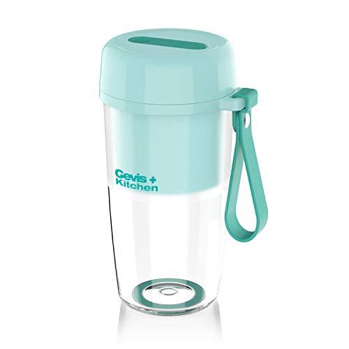 Big Save! Gevis+ Kitchen portable blender 8. 5oz personal juicer waterproof and BPA free