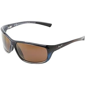 Maui Jim Sunglasses - Spartan Reef / Frame: Marlin Lens: HCL Bronze