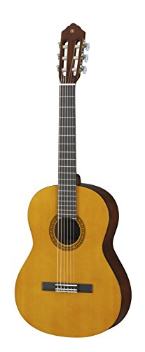 Yamaha CS40 II 7/8-Scale Nylon String Guitar - Natural