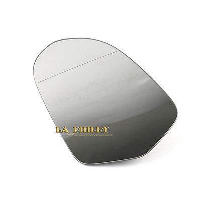 FidgetFidget Espejo retrovisor para Puerta Izquierda para Audi A6 S6 C7 Quattro Allroad RS6 4G0 857 535