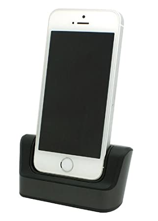 iphone 5 desktop charger cradle dock for iphone 5, iphone 5 ...