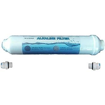 Alkaline Water Filter | In-Line 2