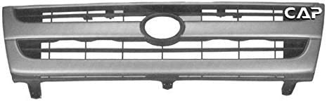 Unknown TO1200204V OE Replacement Toyota Tacoma Grille Assembly Partslink Number TO1200204
