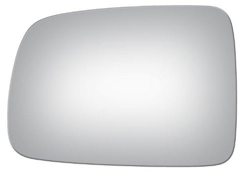CR-V Left Driver Mirror (Glass Lens Only) Fits USA models Built in UK Only Vin# starts with - Uk Lenses