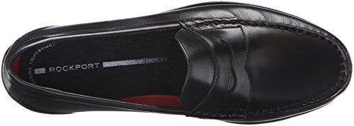 Rockport Men's Modern Prep Penny Shoes Black clearance 2014 unisex H5iOakb8h