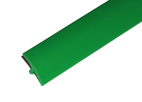"Lime Green 20 Foot 3/4"" 19mm Smooth T-Molding Arcade Mame Machines by Atomic Market"