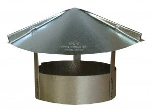 Roof Rain Cap 10 Inch Gct 10 Ducting Components