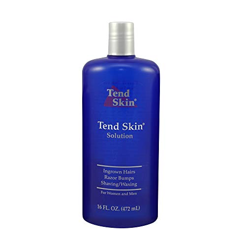 Tend Skin Care Solution 1Er Pack 1 X 472 Ml