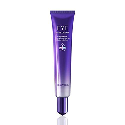 [DEWYCEL] Eye Cream 30ml / 1.05oz (Moisturizer, Anti-Aging, Wrinkles, Dark Circles) (Best Korean Eye Cream For Dark Circles)
