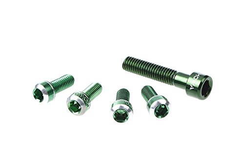 Cage Bolts - 9