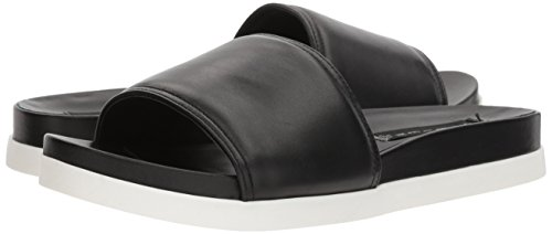 Cuero by Steven Mujer para MaddenSAUN01D1 negro Saunders Steve 6wBxzHY