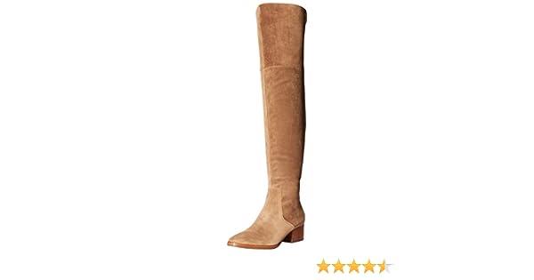 1dca7dfd2cb Via Spiga Women s Ophira Over-The-Knee Boot