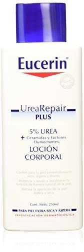 Eucerin Loción Corporal Crema Urea 5%, 250 ml