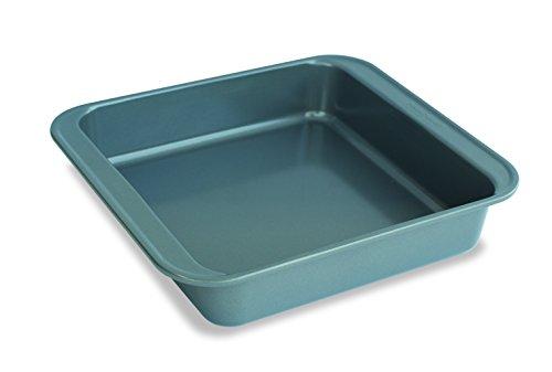 nordic ware cake pans square - 9