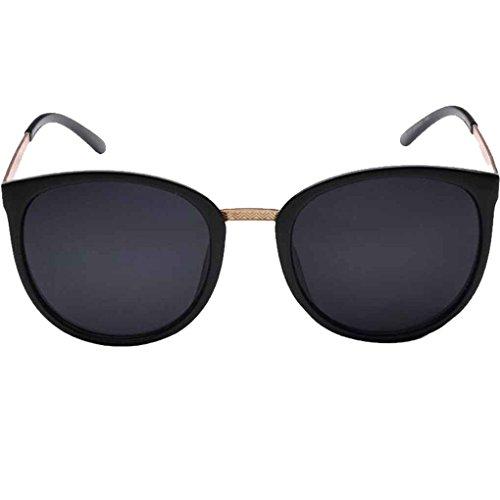 las de resina de de metal mujeres Gafas lentes Mengonee sol marco protección retro UV400 las ordenador de de sol moda gafas 1 de np0UqwHzU