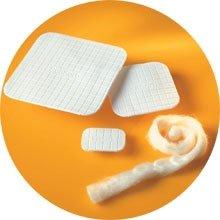 Seasorb Soft Alginate Dressing - Coloplast Seasorb Soft Alginate Filler 1 x 17-1/2