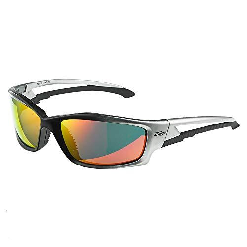 5a53546154 Edge Eyewear SBAP119 Baretti Safety Glasses