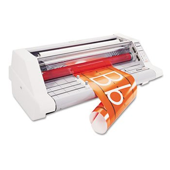 - GBC Ultima 65 Thermal Roll Laminator, 27