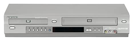 Review Samsung DVD-V3650 Progressive Scan