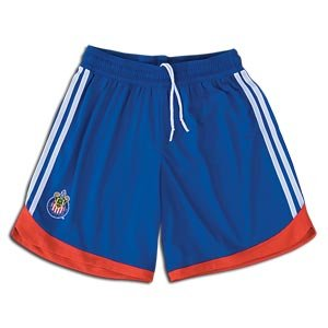 Amazon.com : adidas Chivas USA Home Short : Soccer Shorts : Sports