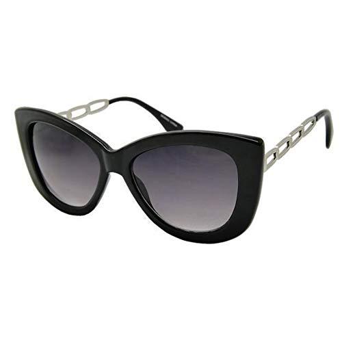de cat lunette metal soleil pin gros up rockabilly femme hotrodspirit branche eyes noir 6XTqw5q