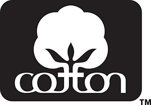 U.S. Cotton 100% Pure Cotton Balls, Sterile and Absorbent, Medium Size Balls, 500-Count Box