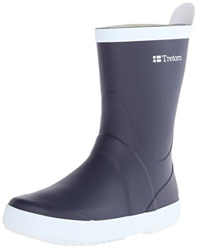 Tretorn Womens Wings Rain Boot Blu