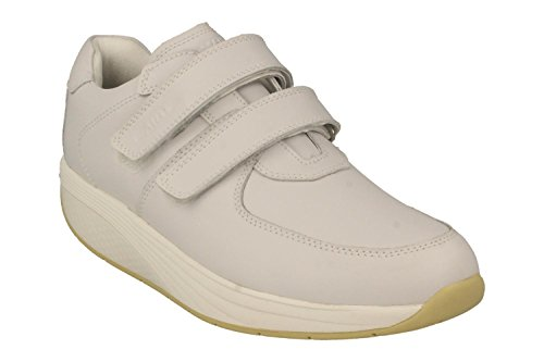 Schuh MBT KARIBU Weiß Weiß 16 700796 BPpwF1qq