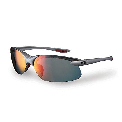 Sunwise Chromafusion Waterloo Sunglasses - Silver by - Waterloo Glasses