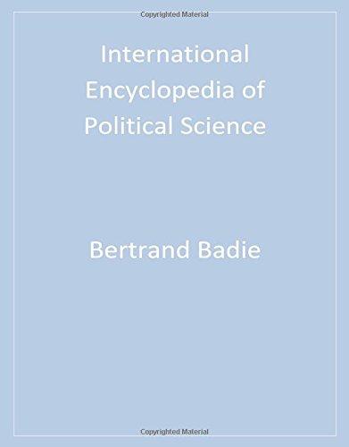 International Encyclopedia of Political Science
