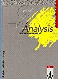 img - for Lambacher-Schweizer, Sekundarstufe II, Neubearbeitung, Analysis (Baden-W rttemberg) book / textbook / text book