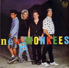 New Monkees New Monkees Amazon Com Music