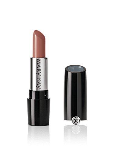 Mary Kay Gel Semi-Matte Lipstick in Rich Truffle - 089641