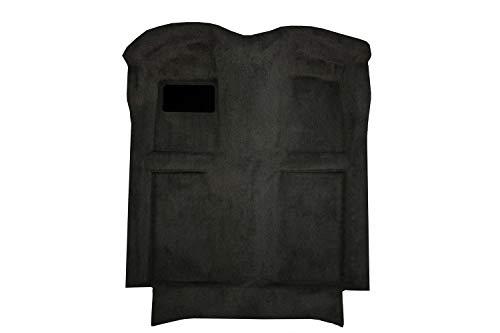 Lund 16516801 Floor Covering, Black ()